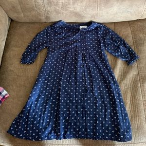 4 Old Navy/Gap dresses 5T